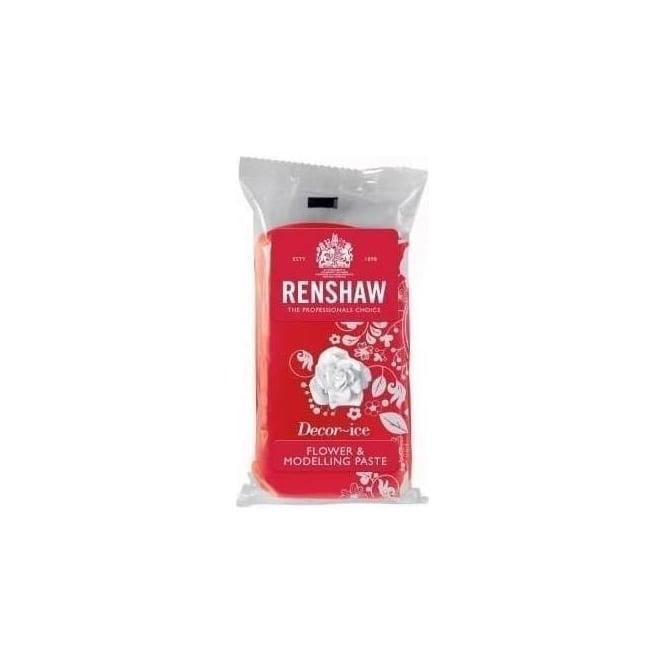 Pâte à modelage 250 g – Rouge Carnation