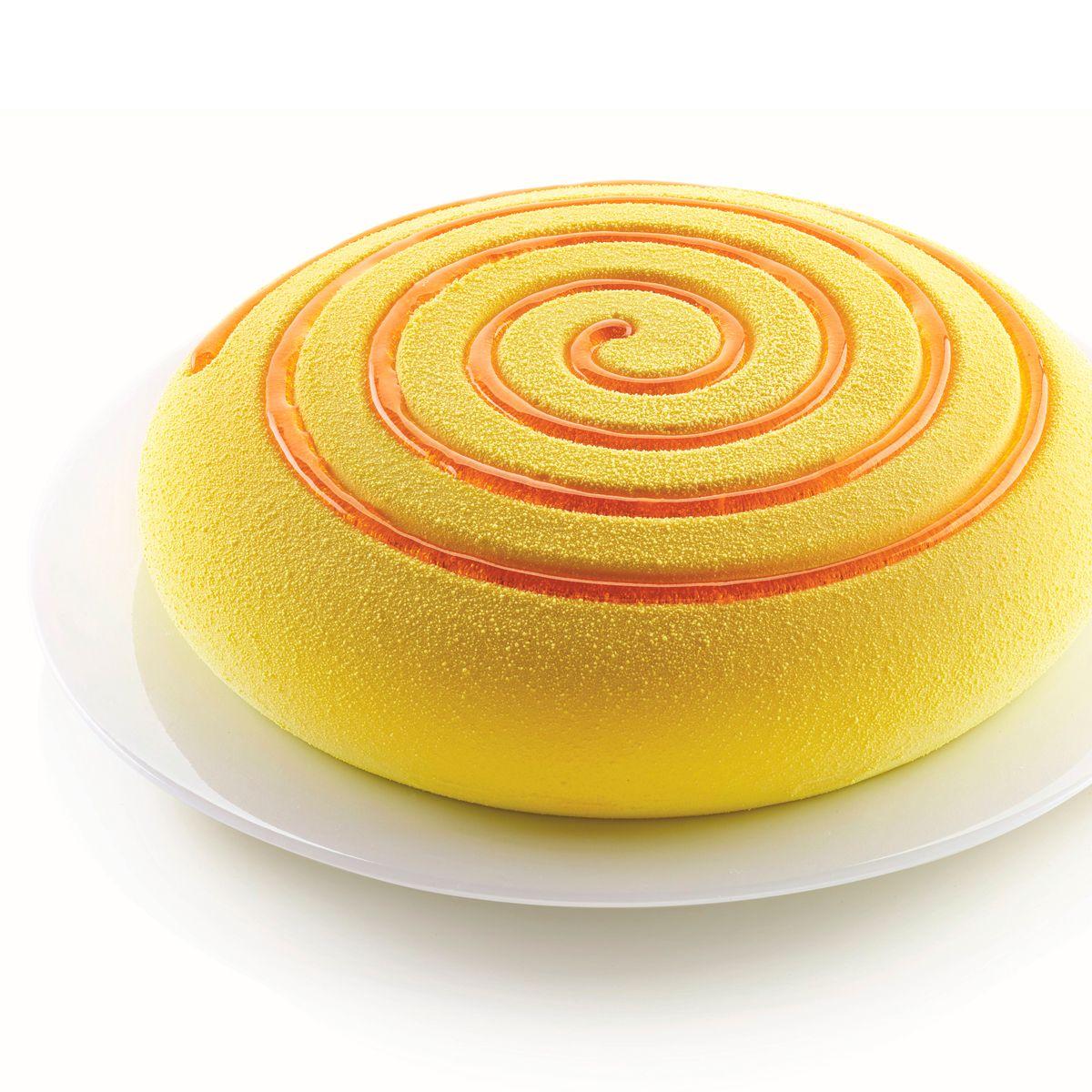 Moule de cuisson en silicone - Girotondo