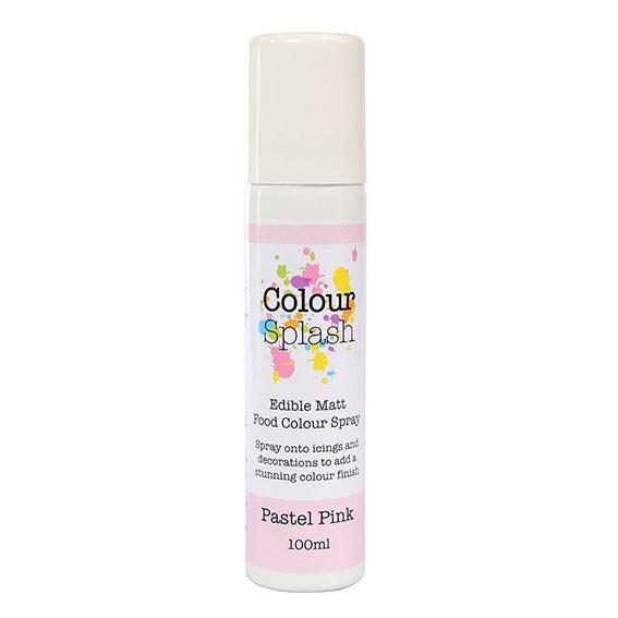 Spray alimentaire 100 mL – Choisir la couleur