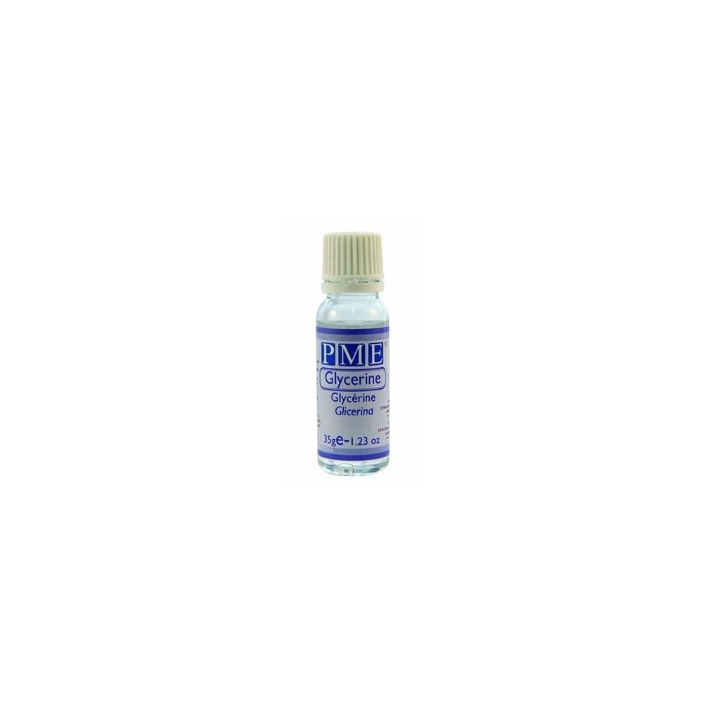 Glycérine – 35 ml