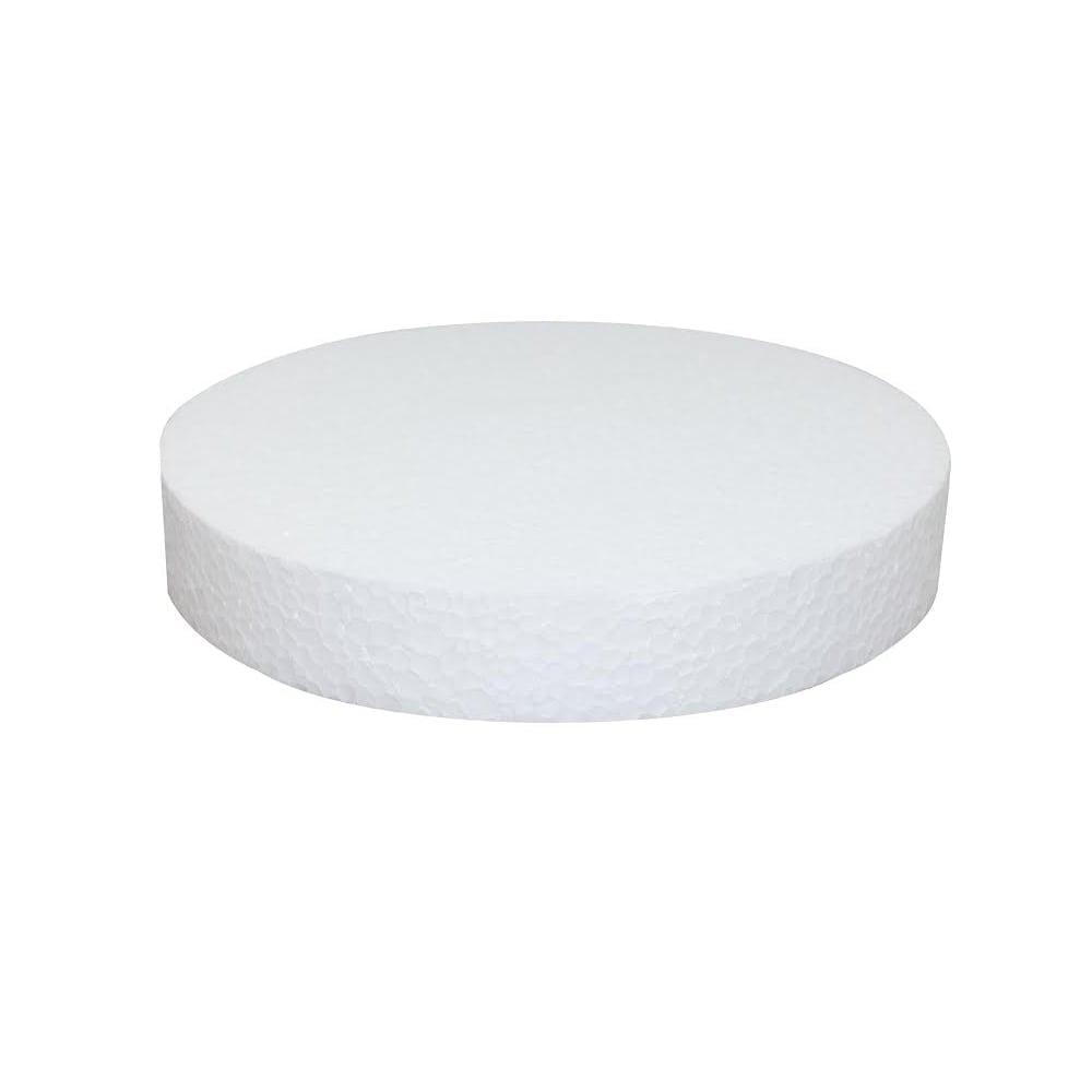 Dummy de séparation rond en polystyrène Ht 2.5 cm – 15 cm