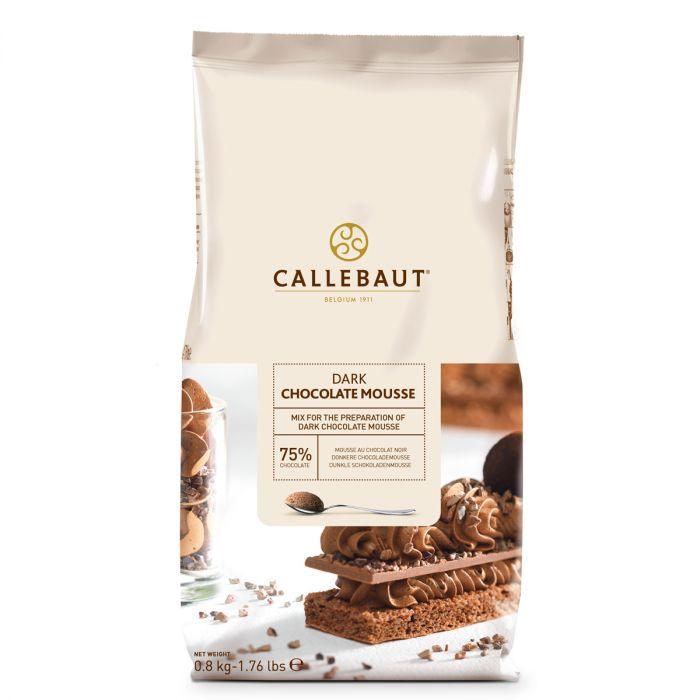 Préparation 800 g- Mousse de Chocolat en poudre