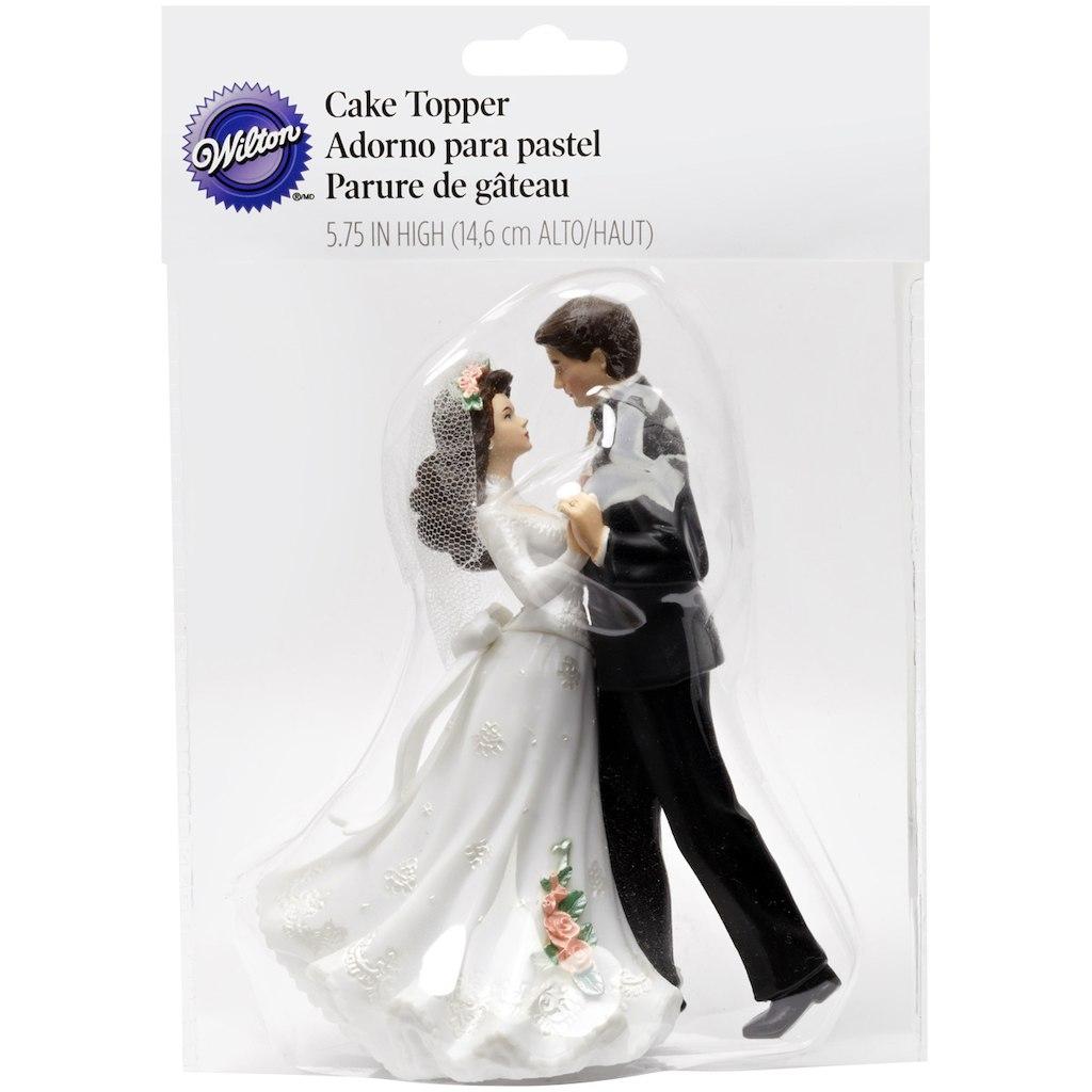 Figurine de Mariage - Danse de Couple