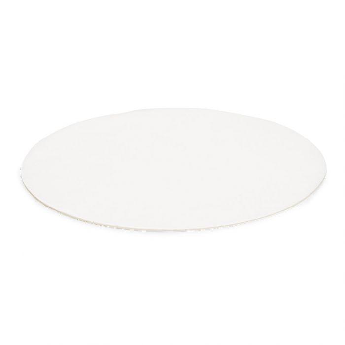 Papier cuisson Rond pré-découpé - Lot de 20 - Choisir la taille