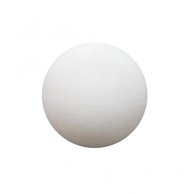 Dummy Sphère en polystyrène - Choisir la taille