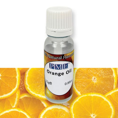 Arôme naturelle d\'Orange 23 ml