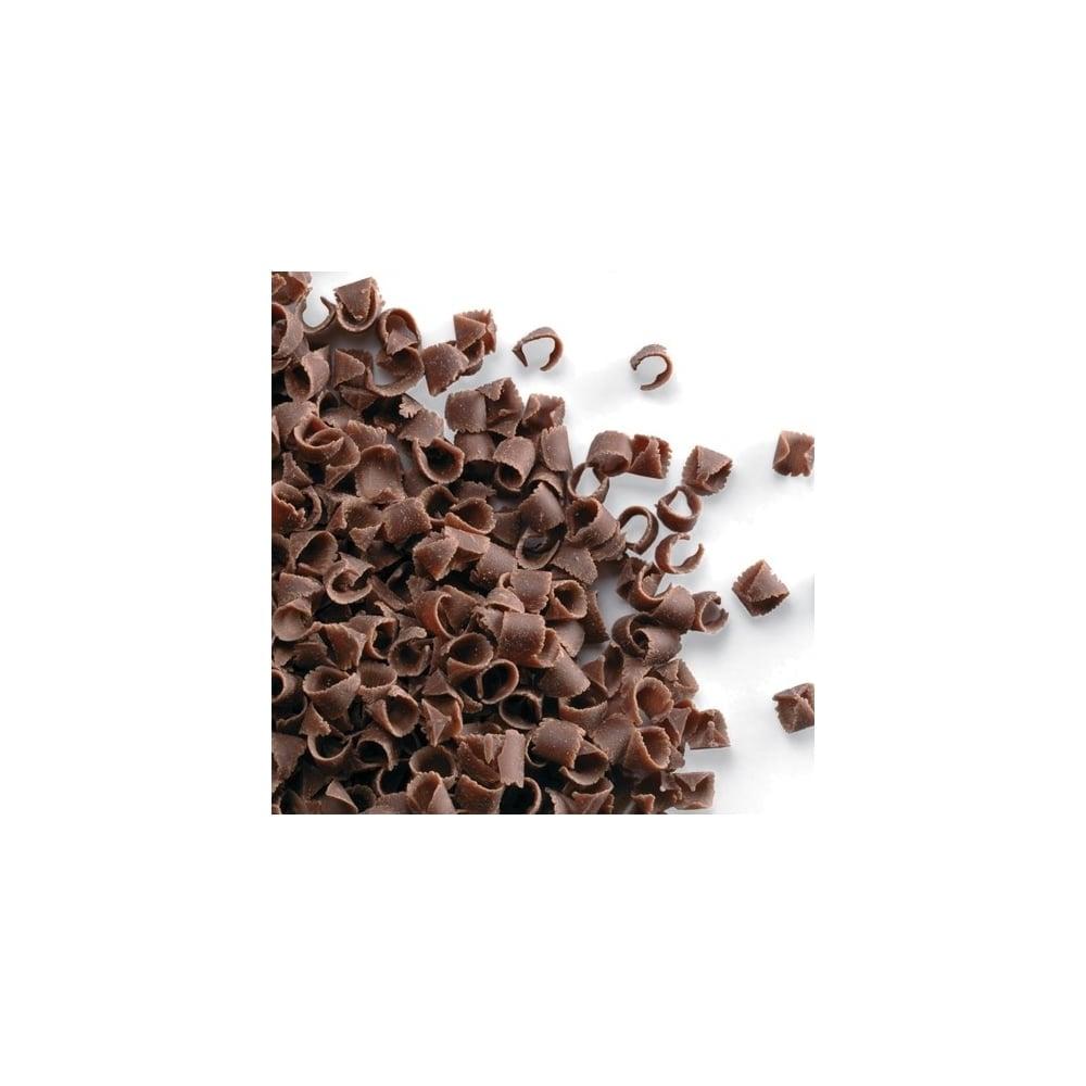 Boucles de Chocolat 85 g - Chocolat au lait
