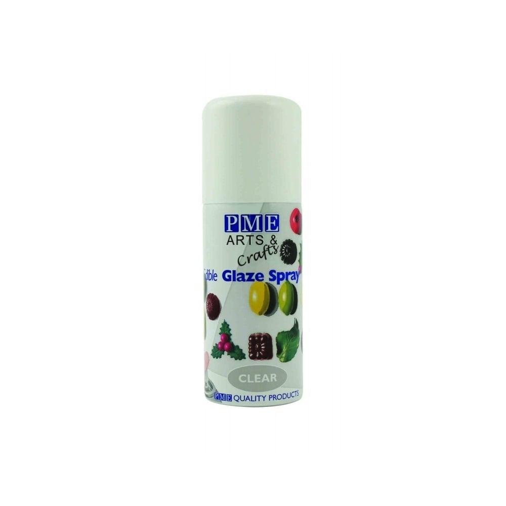 Spray vernis - Glaze - 100 mL