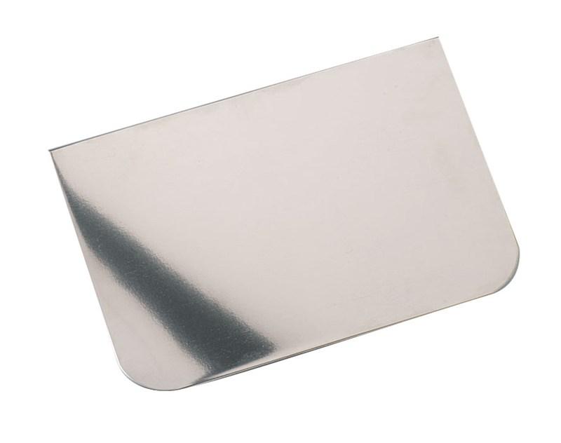 Lisseur à ganache en Métal - 12.6 cm