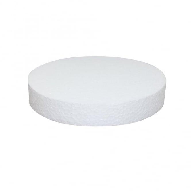 Dummy de séparation rond en polystyrène Ht 5 cm – Choisir la taille