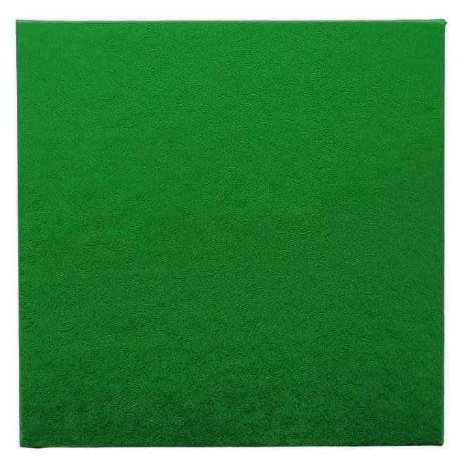 Plateau à gâteaux carré – Vert – Choisir la taille