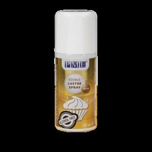 Spray sans alcool 100 ml - Or Nacré
