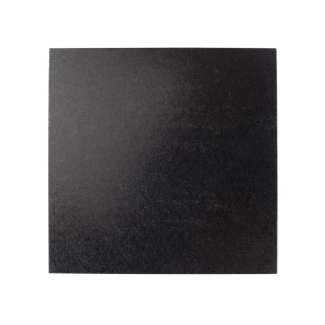 Plateau à gâteaux carré – Noir – Choisir la taille