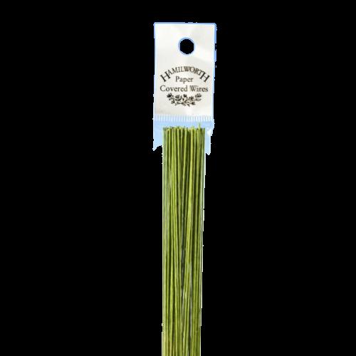 Tige à fleur - Choisir la jauge