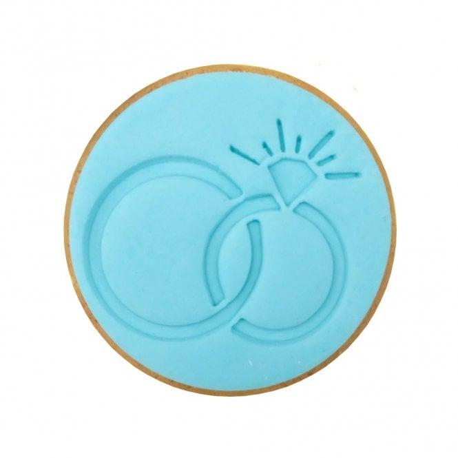 Empreinte Cupcakes et Cookies - Bagues