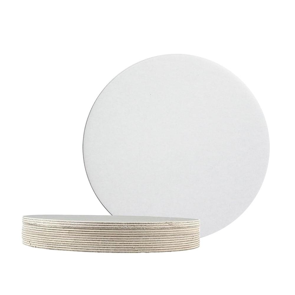 Carton solide – Rond– Choisir la taille