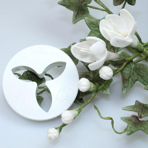 Découpoir - Fleur - Freesia