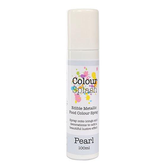 Spray alimentaire 100 mL – Perle