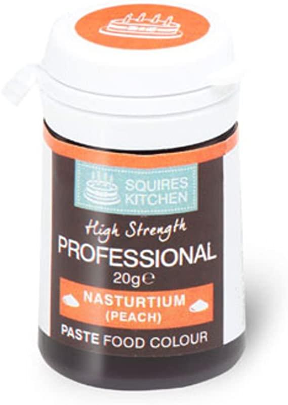 Colorant alimentaire en poudre Extra 4 g - Pêche