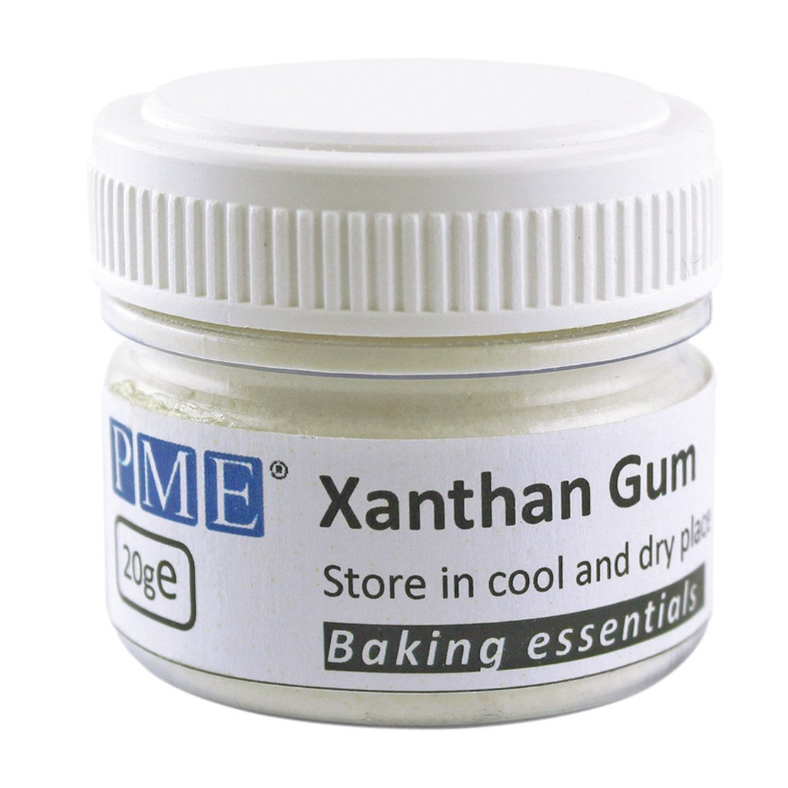 Agent liant 25 g - Gomme Xanthane
