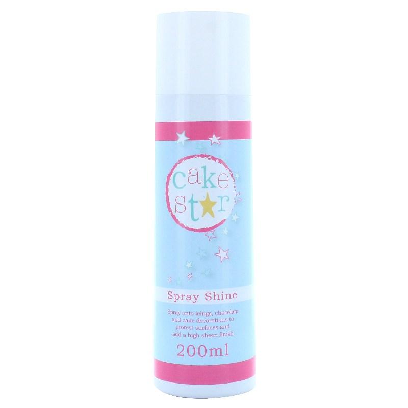 Spray vernis - Glaze - 200 mL