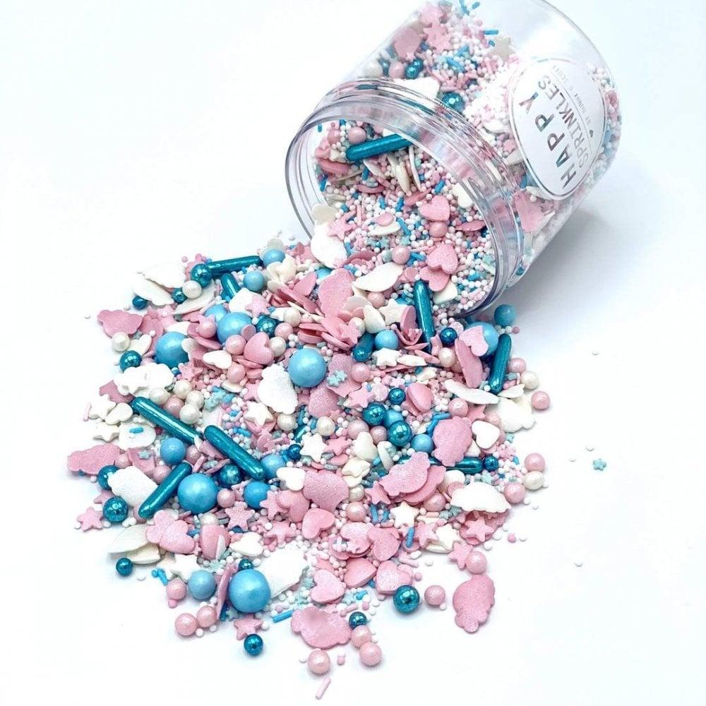 Mix de Sprinkles 90 g - Sweet Heaven