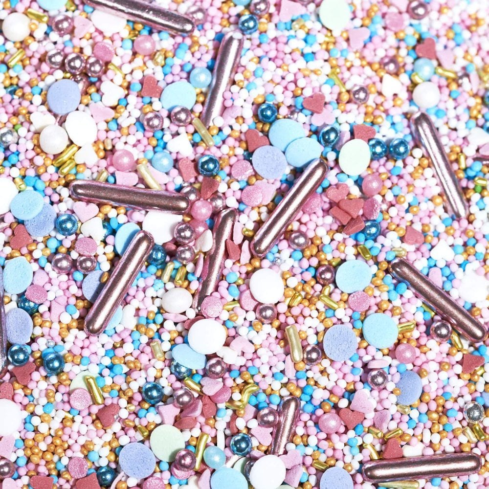 Mix de Sprinkles 90 g - Dancing Queen