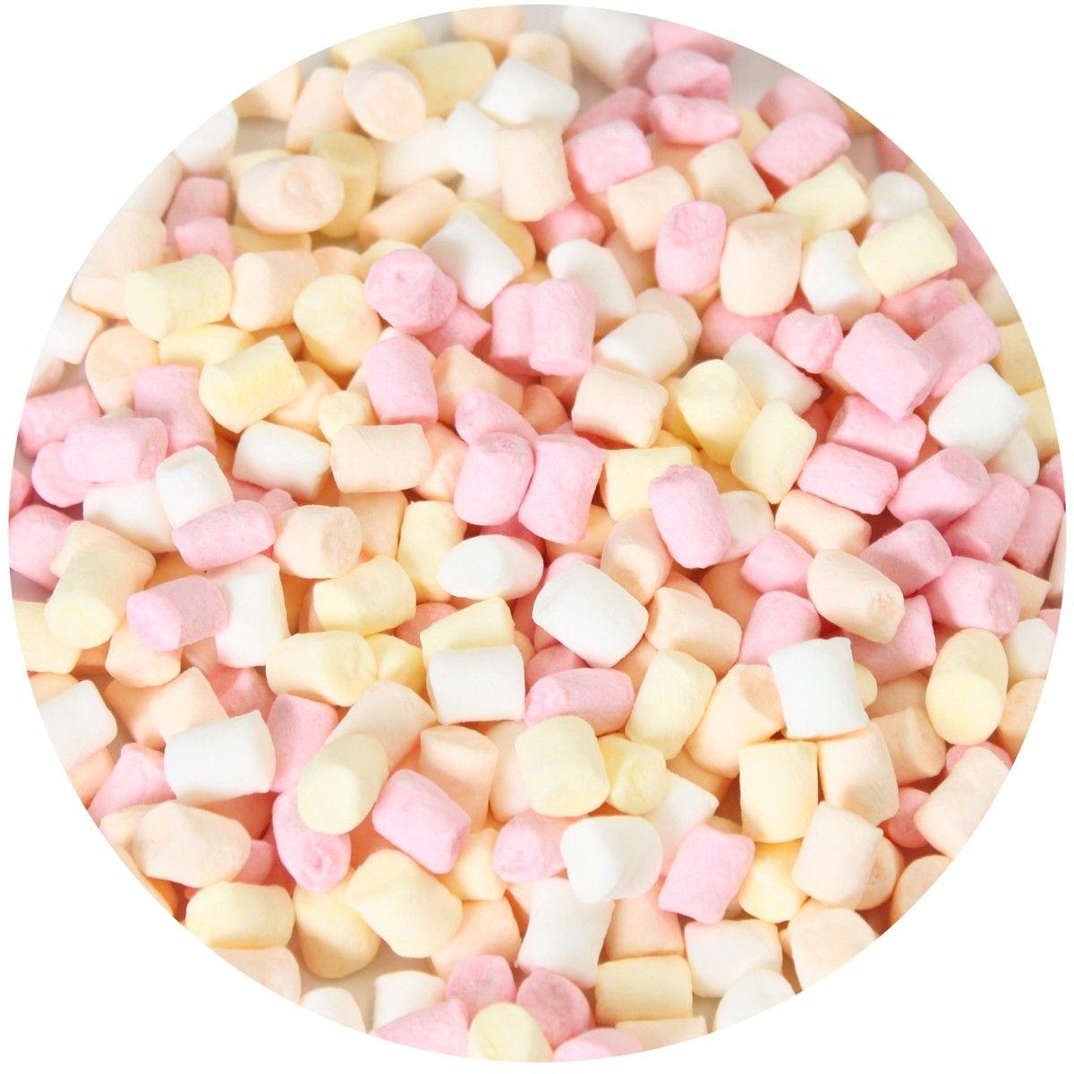 Mini marshmallows - 50 g