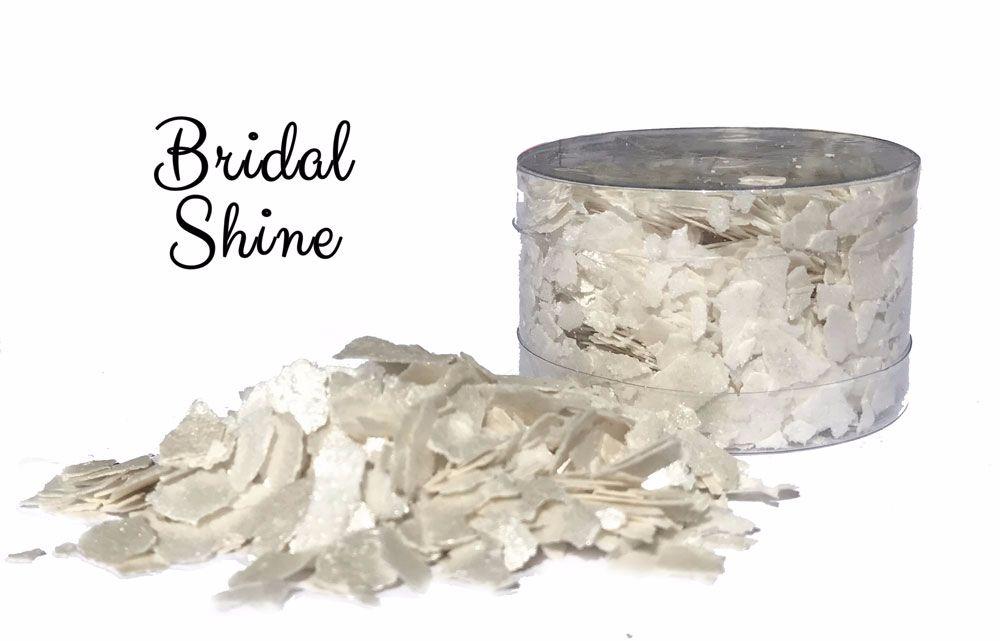 Paillettes comestible 6 g - Bridal Shine