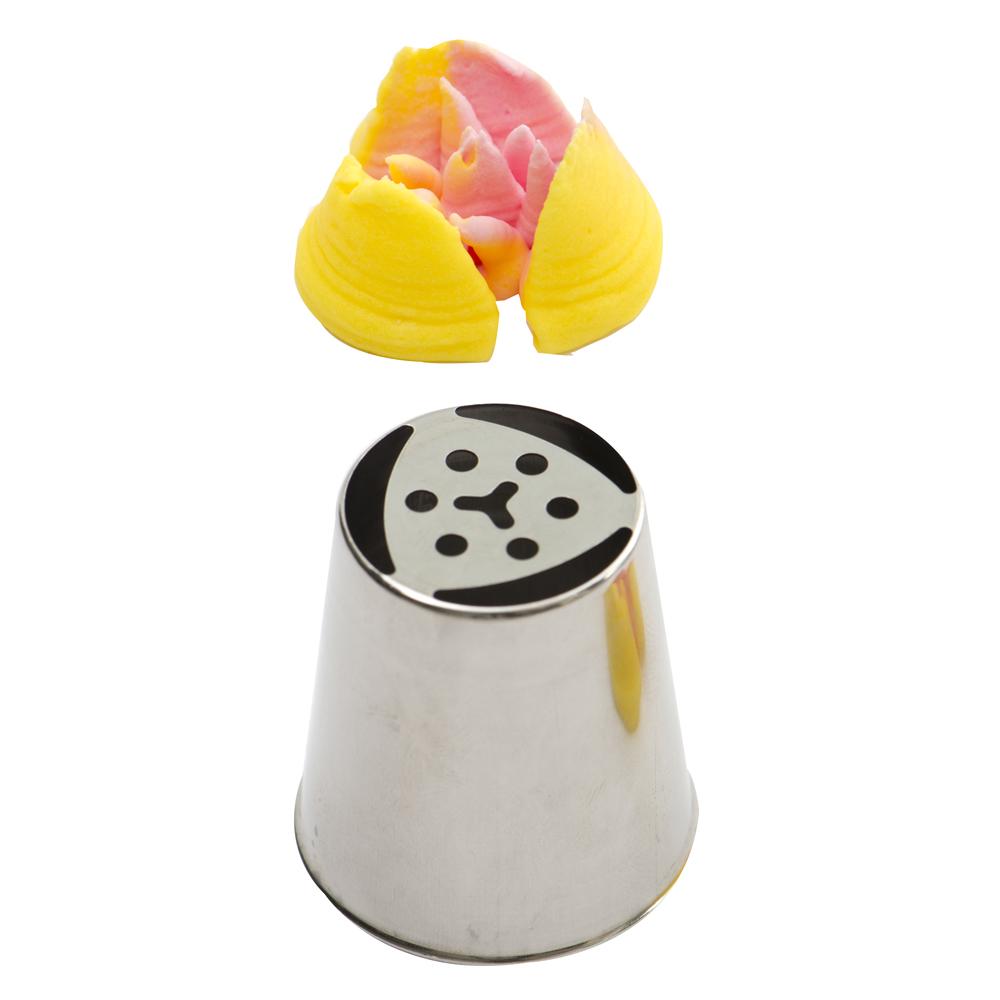 Douille pâtissière - Fleur #245