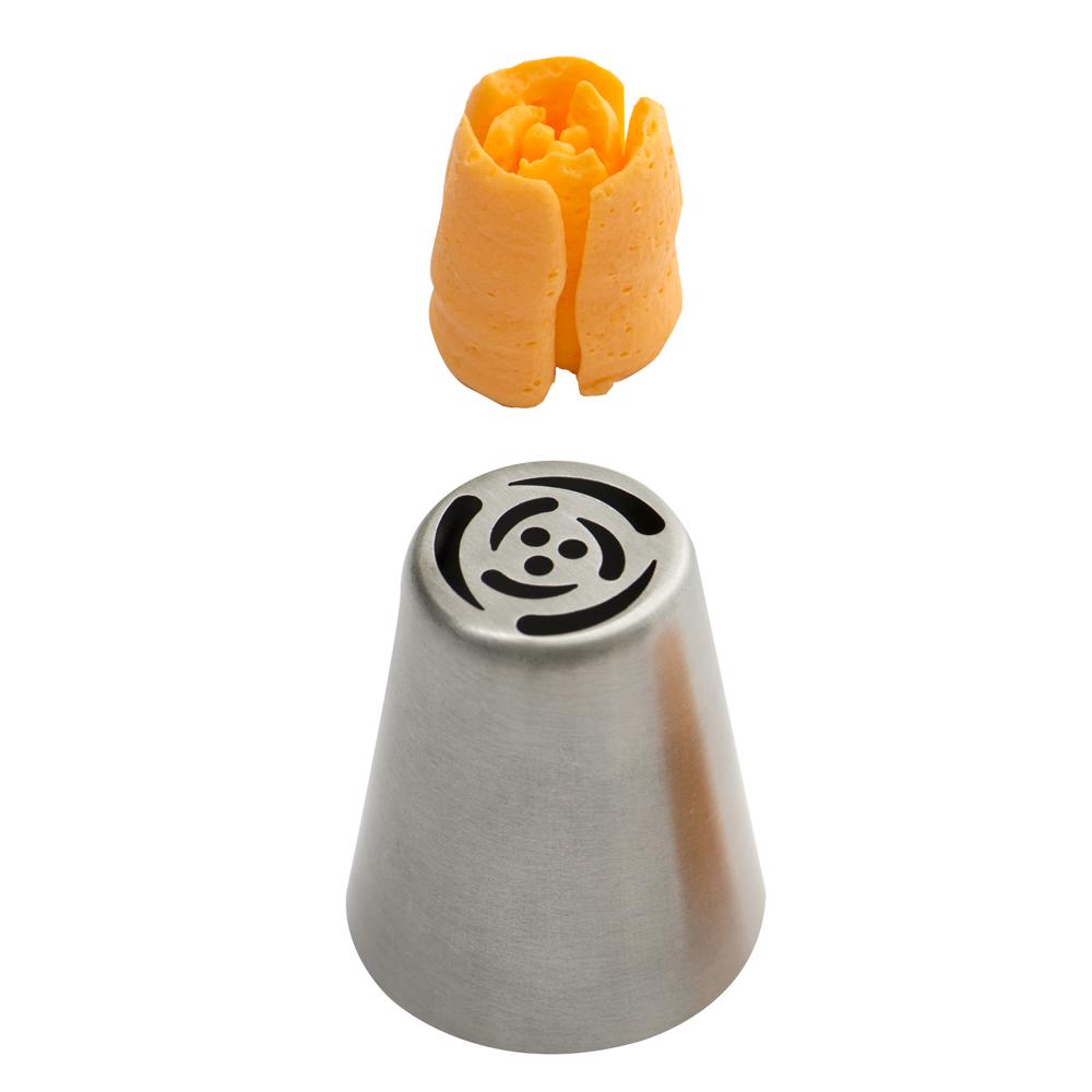 Douille pâtissière - Fleur #242