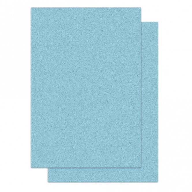Feuilles azyme A4 - Bleu - Lot de 12