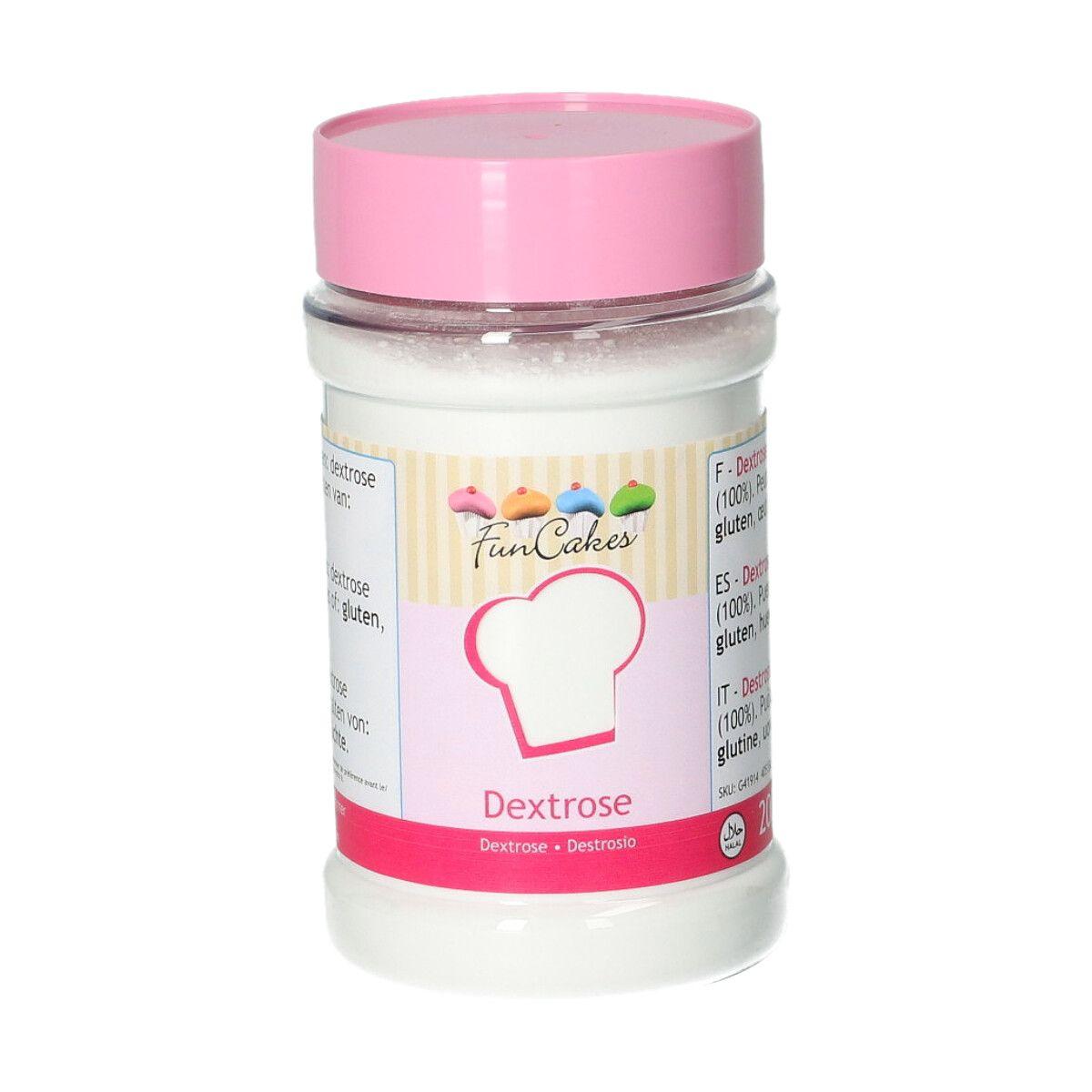 Dextrose - 200 g