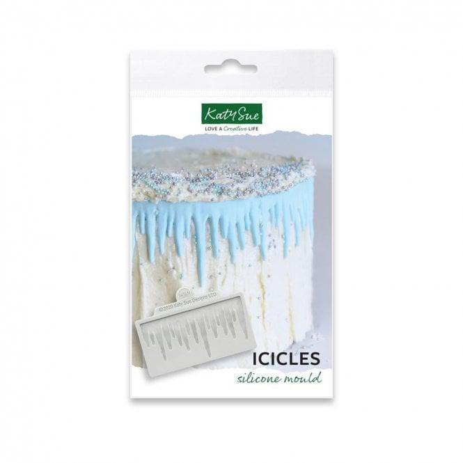 Moule en silicone - Glacier