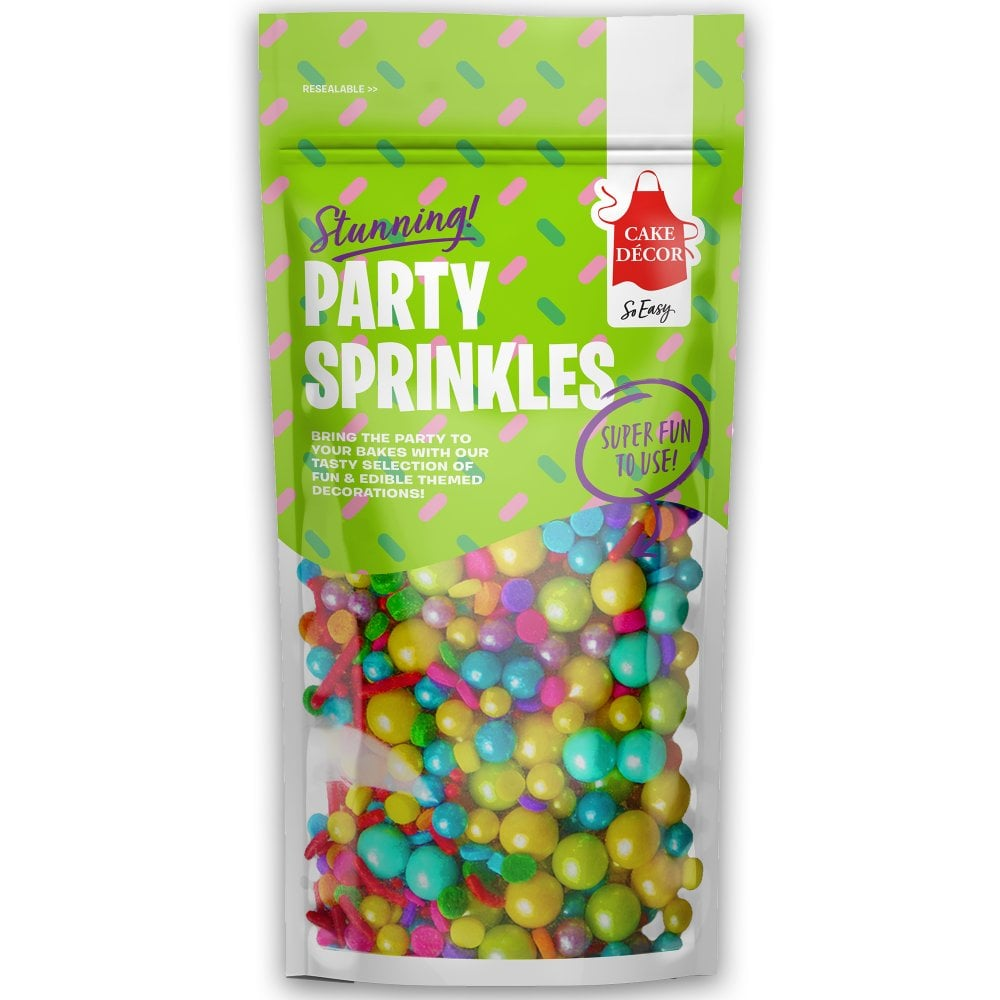 Mix de Sprinkles 50 g - Fête
