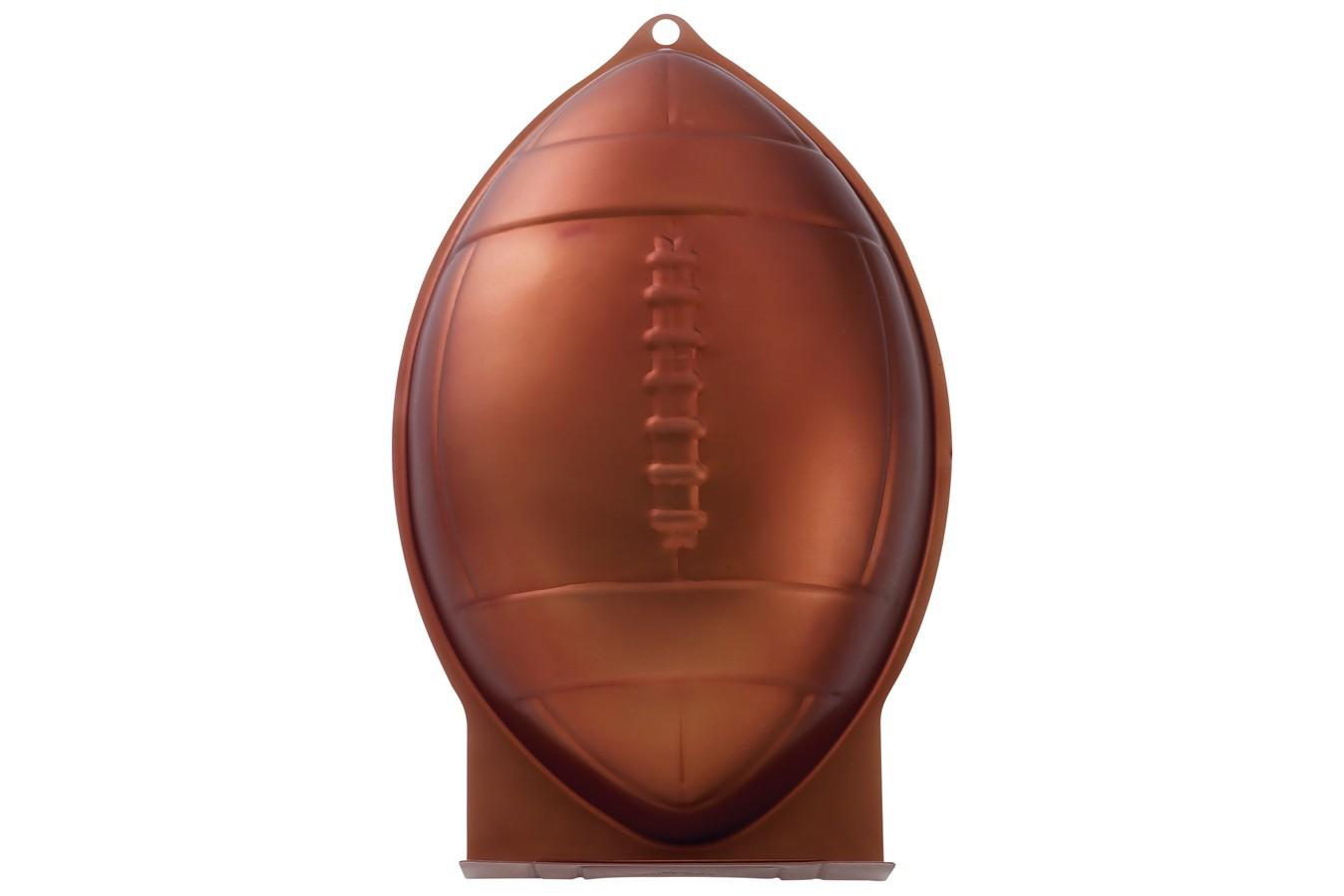 Moule de cuisson - Ballon de Rugby
