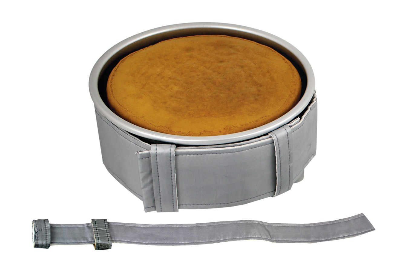 Bande de cuisson pour moule 81 cm x 10 cm