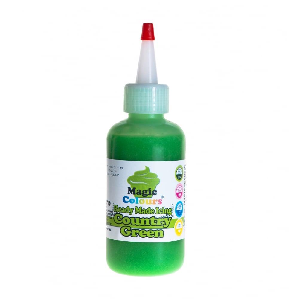 Drip Glaçage 100 ml - Vert