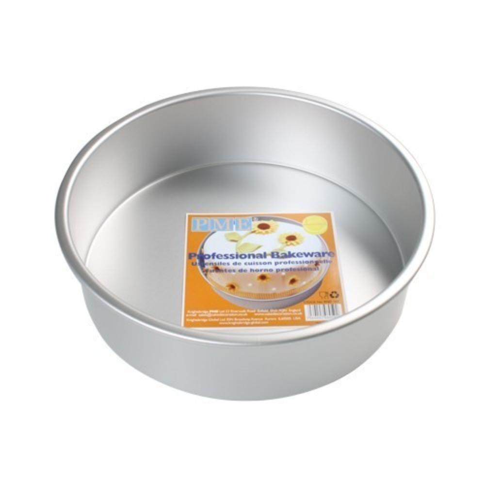 Moules de cuisson rond 10 cm - Choisir la taille