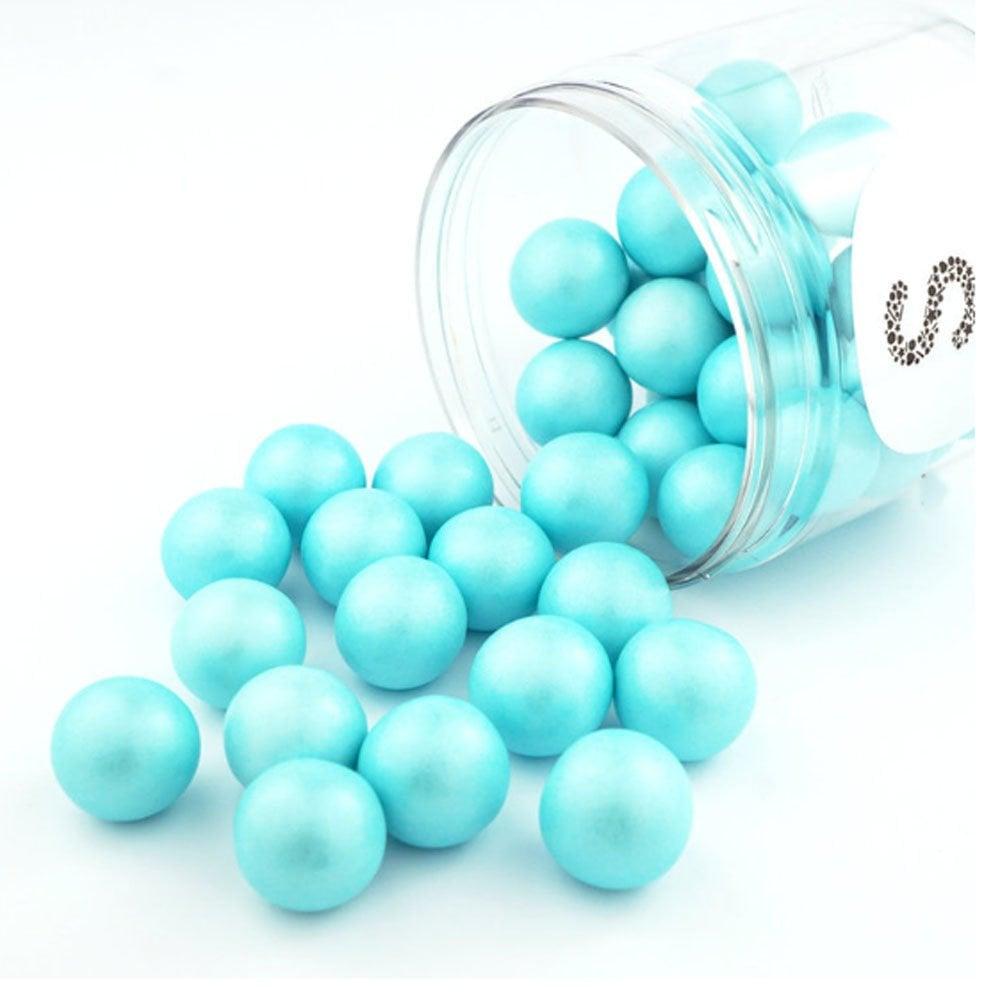 XXL Crispy Balls  Liebe- Light Blue - 130g