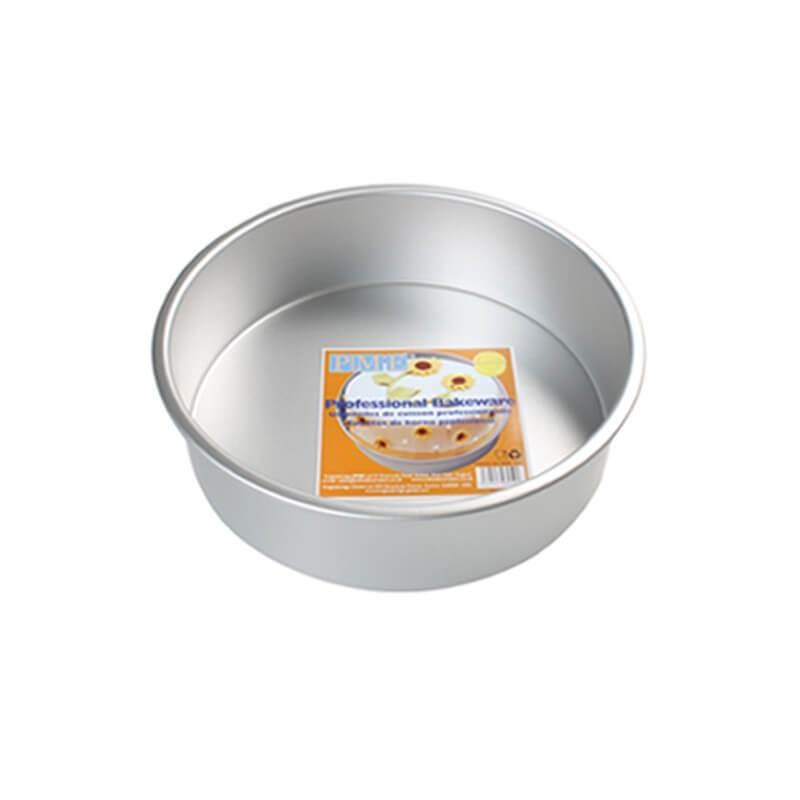 Moules de cuisson rond 7,5cm - Choisir la taille