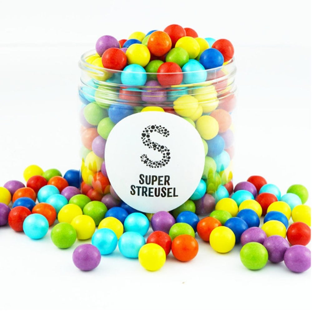 Mix de Sprinkles 90 g - Rainbow