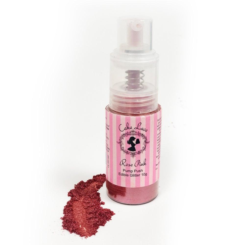 Poudre en spray 10 g -Or Rose