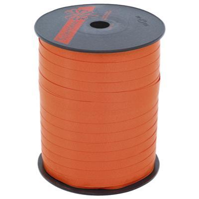 Ruban Bolduc 400 M - Orange - 0.7 cm