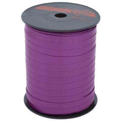 Ruban Bolduc 400 M - Violet - 0.7 cm
