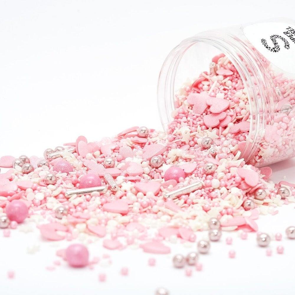 Mix de Sprinkles 90 g -  Honey bunch