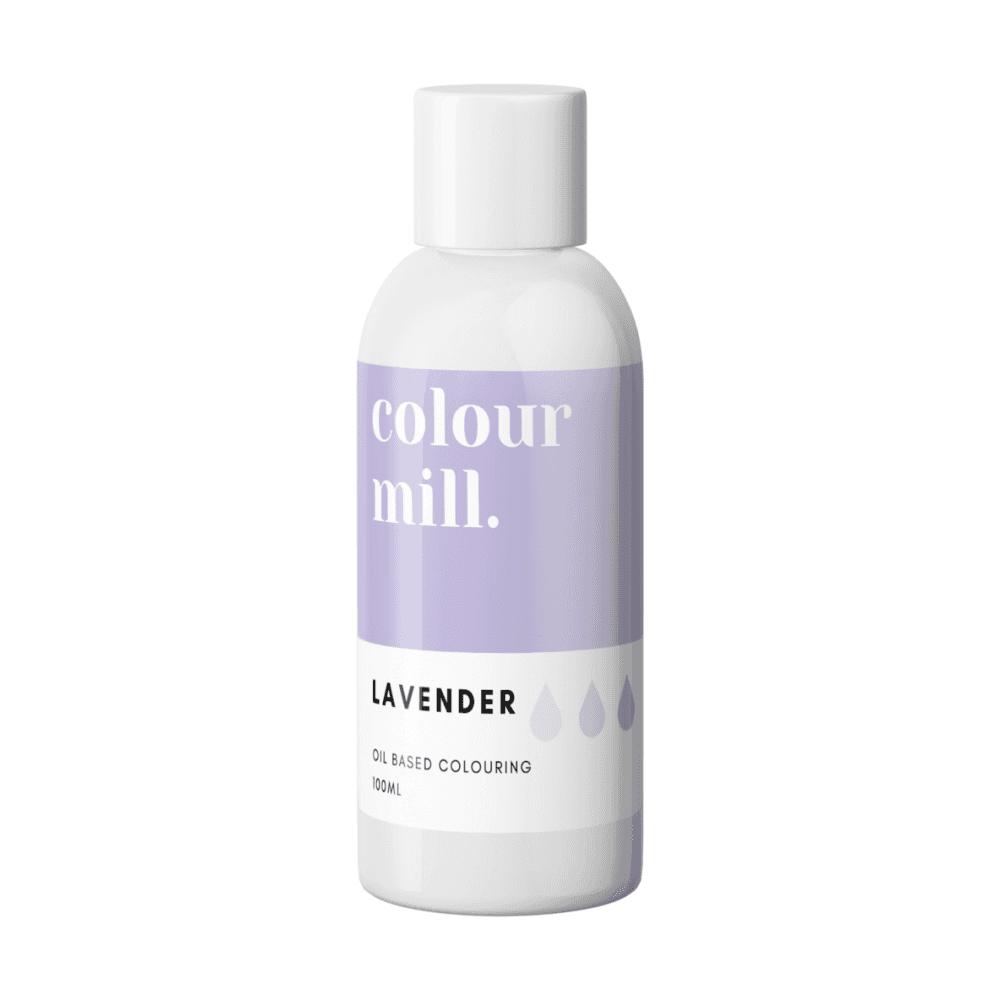 Colorant alimentaire Colour Mill - Lavande - Choisir la Quantité