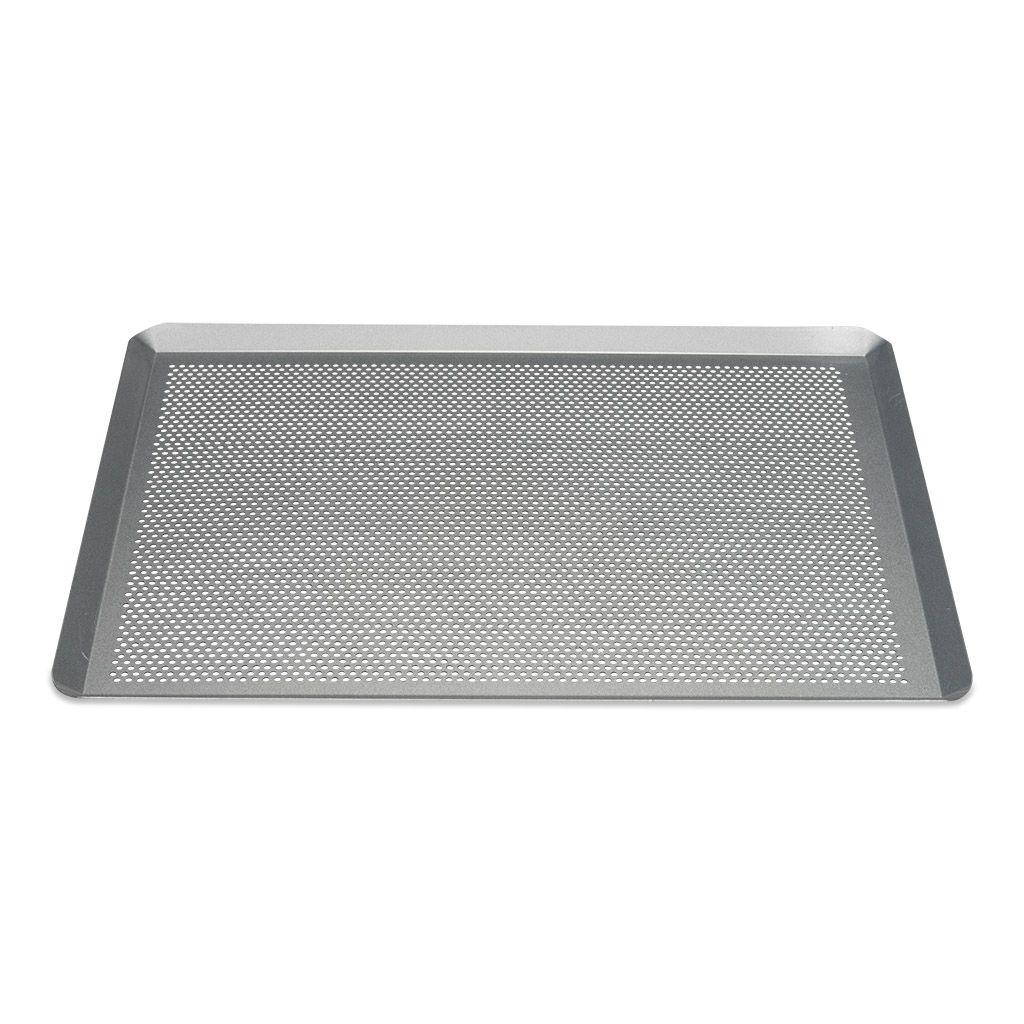 Plaque à pâtisserie perfore - 40 x 30 cm