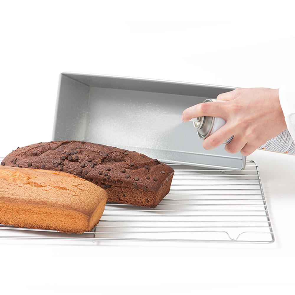 Démouleur à gâteau en spray - 500 ml