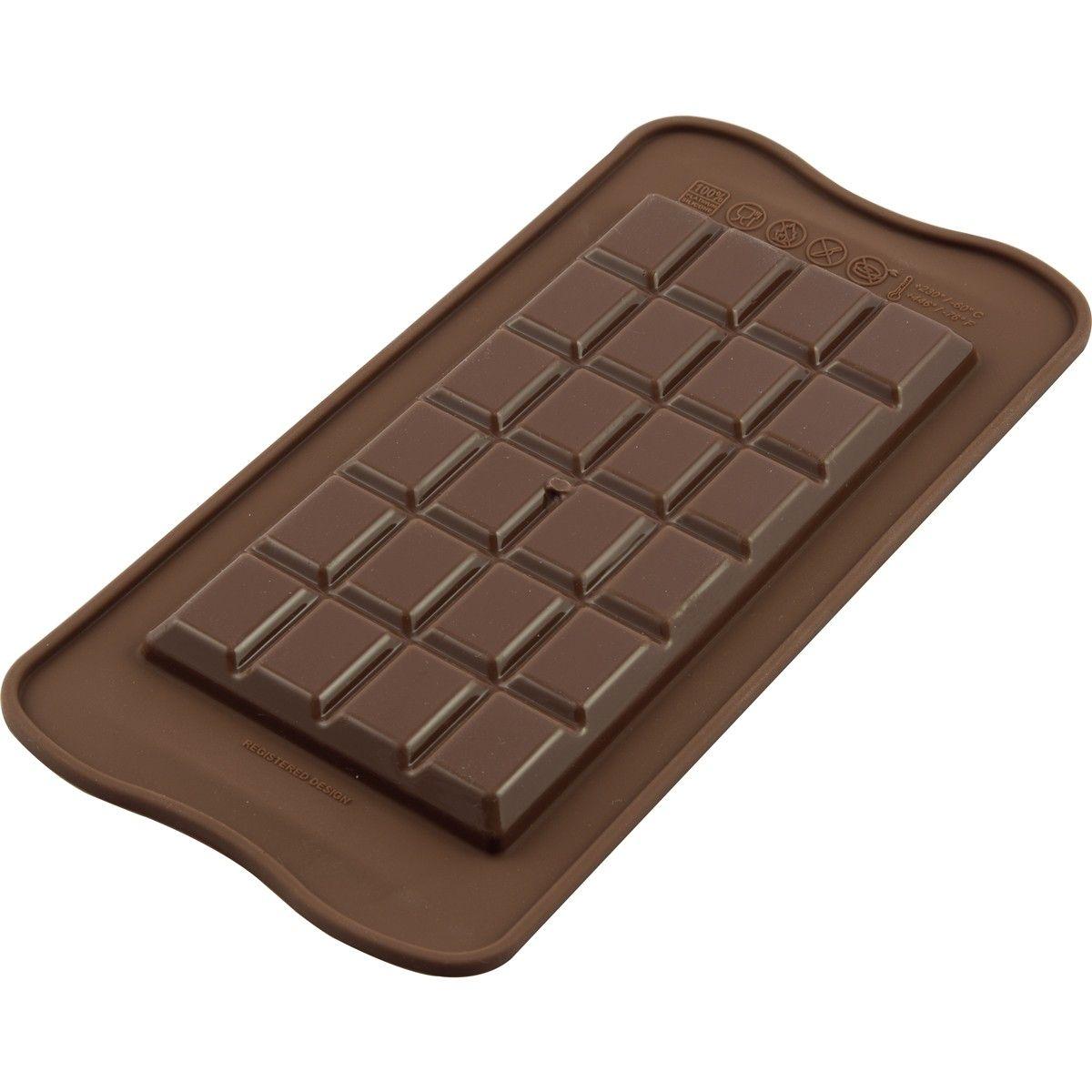 Moule pour chocolat -  Tablette